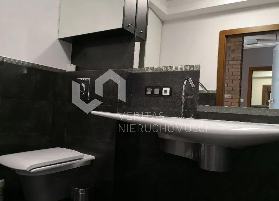Mieszkanie dwupokojowe na wynajem Katowice, Ligota, Piotrowicka  60m2 Foto 8