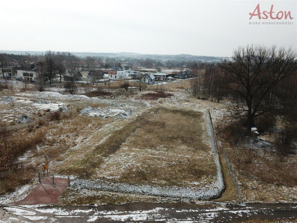 Działka budowlana na sprzedaż Katowice, Piotrowice  2536m2 Foto 4