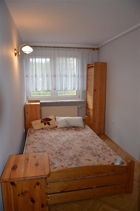 Mieszkanie dwupokojowe na wynajem Gdańsk, Oliwa, VII Dwór, CHEŁMOŃSKIEGO  44m2 Foto 7