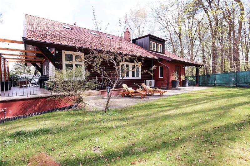 Dom na sprzedaż Gdańsk, VII Dwór, VII Dwór, Oliwa  372m2 Foto 11