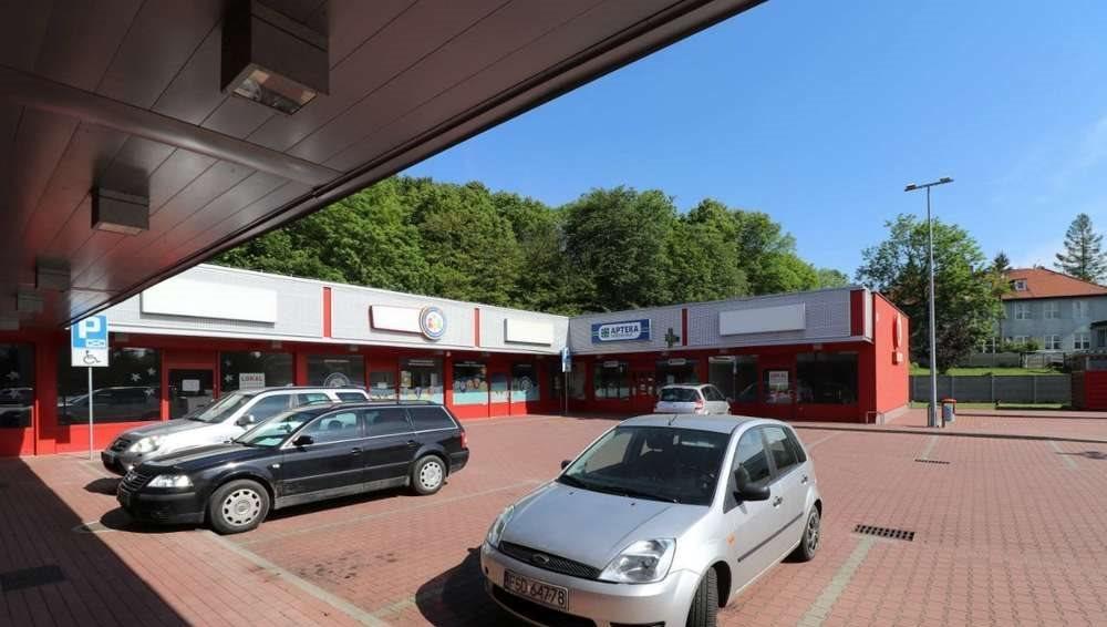 Lokal użytkowy na wynajem Wałcz, Władysława Andersa  120m2 Foto 8