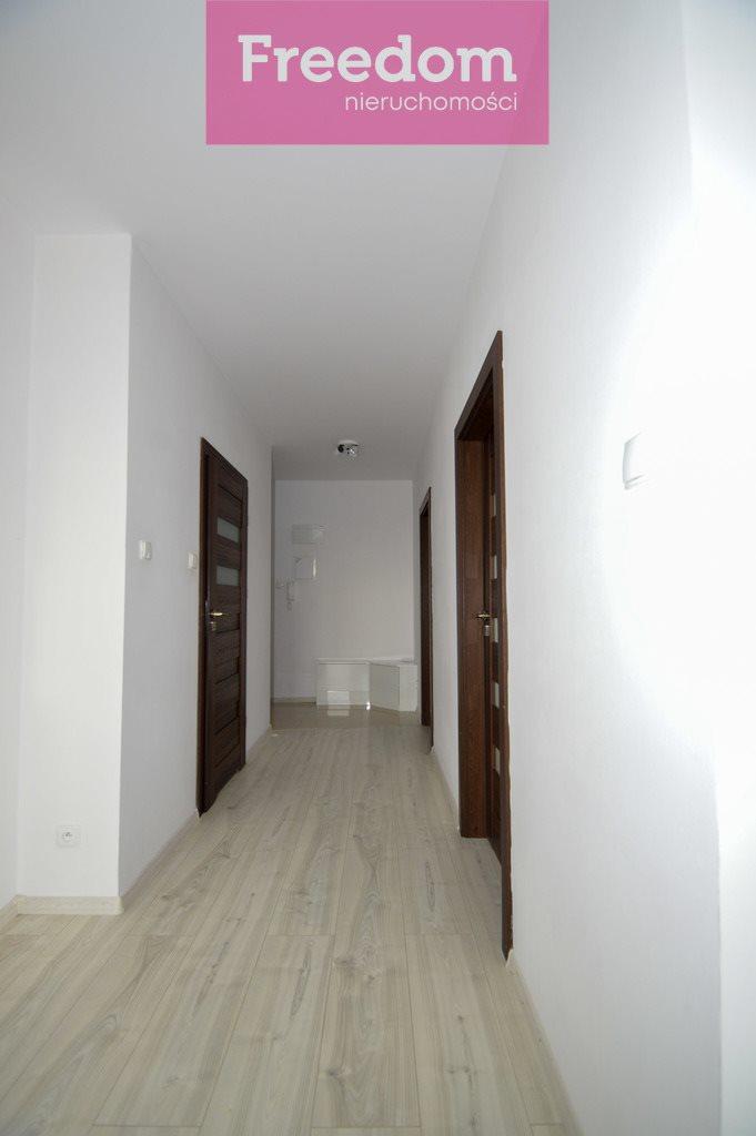 Mieszkanie trzypokojowe na wynajem Olsztyn, al. Aleja Generała Władysława Sikorskiego  60m2 Foto 5