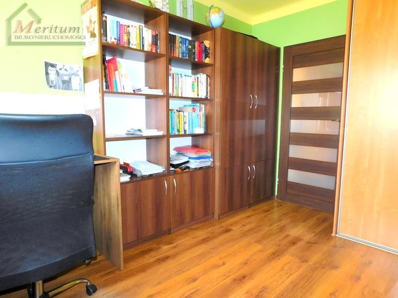 Mieszkanie trzypokojowe na sprzedaż Nowy Sącz, Oś.Przydworcowe  66m2 Foto 9