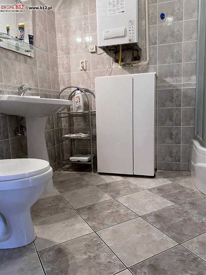 Mieszkanie na sprzedaż Krakow, Krowodrza, Radzikowskiego  80m2 Foto 3