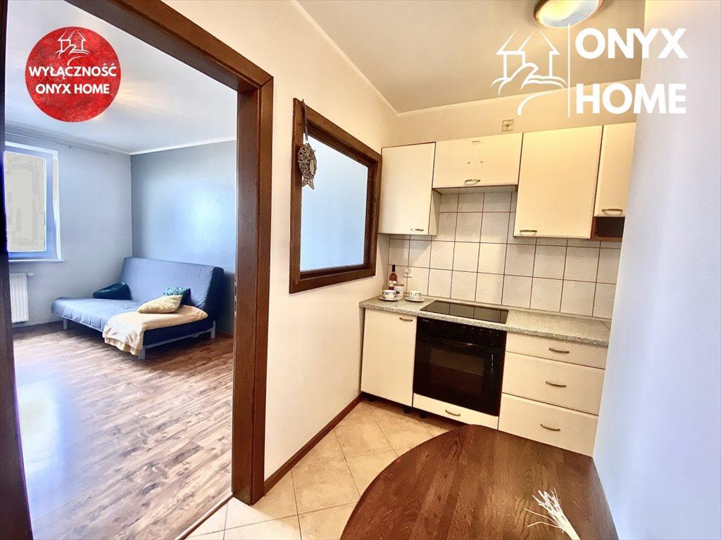 Mieszkanie dwupokojowe na sprzedaż Gdynia, Grabówek, Morska  49m2 Foto 1