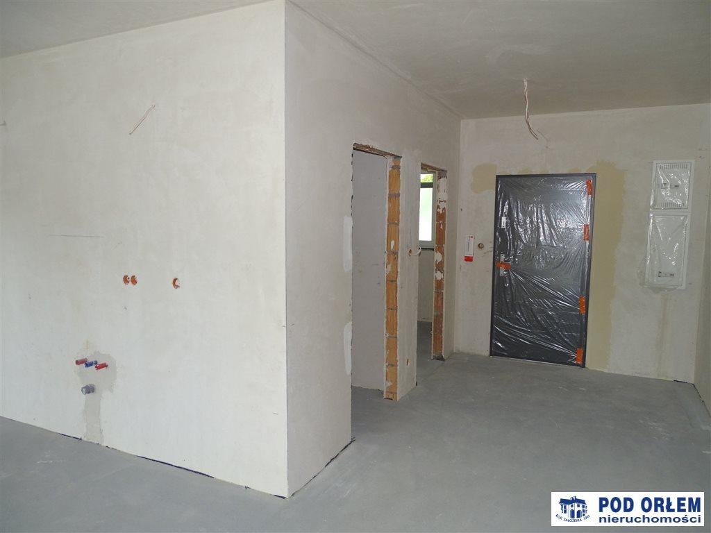 Mieszkanie trzypokojowe na sprzedaż Bielsko-Biała, Lipnik  62m2 Foto 8