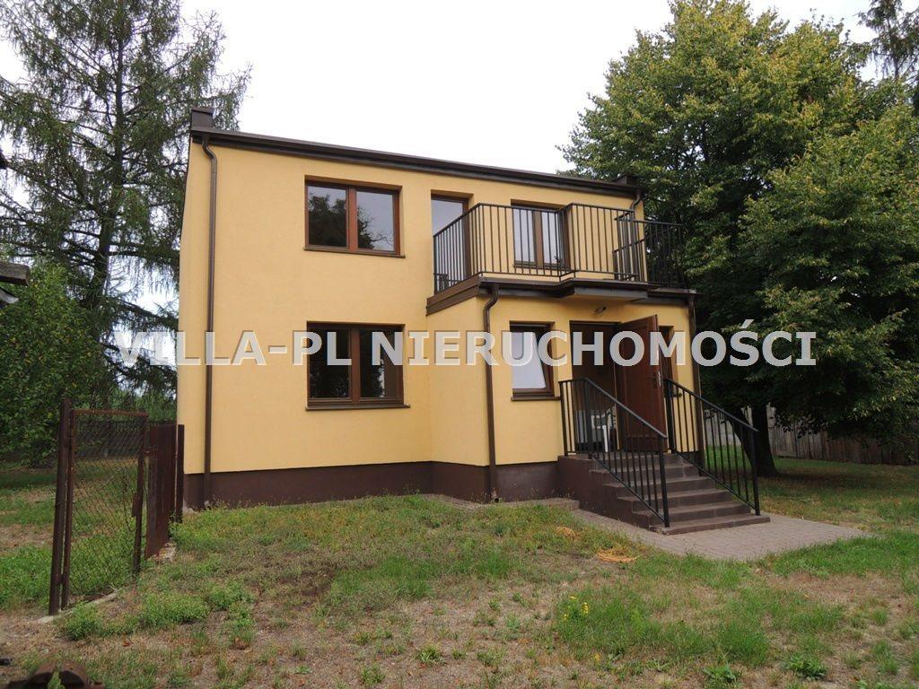 Dom na sprzedaż Ozorków  113m2 Foto 1