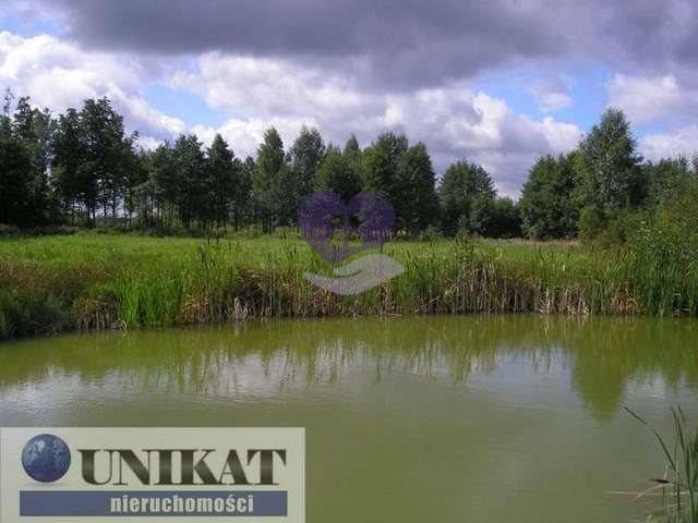 Działka rolna na sprzedaż Woźnawieś  21700m2 Foto 1