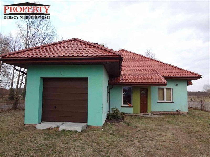 Dom na sprzedaż Wola Branicka  165m2 Foto 1