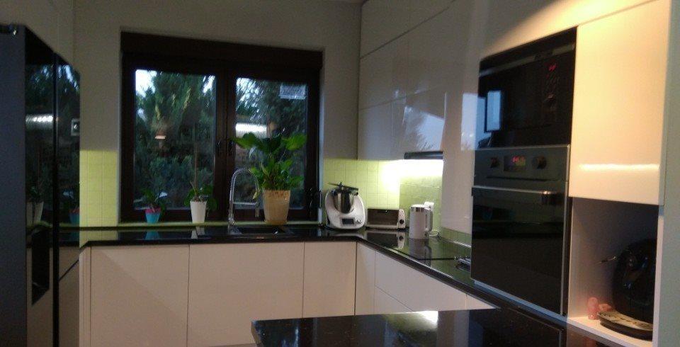 Dom na sprzedaż Napachanie  200m2 Foto 4