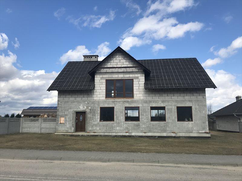 Dom na sprzedaż Moszczenica  255m2 Foto 2