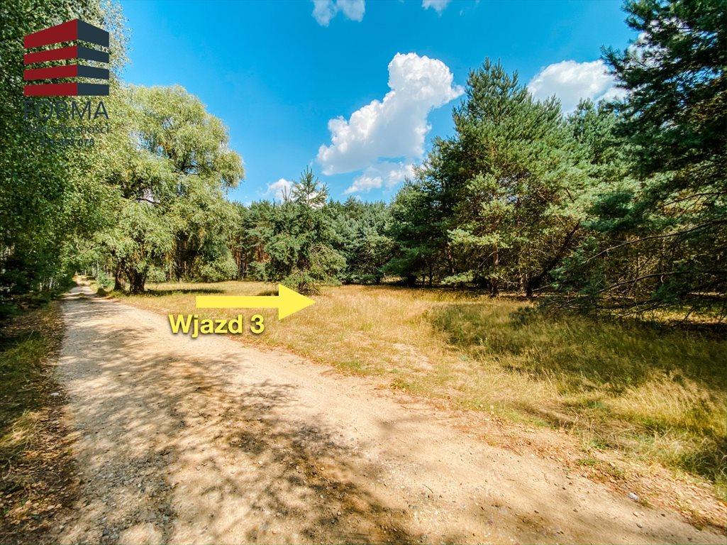 Działka budowlana na sprzedaż Zajączkowo, Zajączkowo  70600m2 Foto 10
