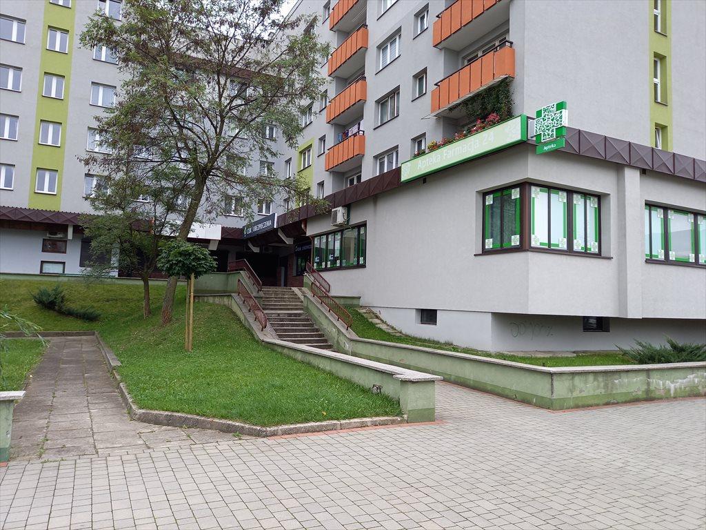 Lokal użytkowy na sprzedaż Stalowa Wola, Centrum, Popiełuszki  229m2 Foto 7