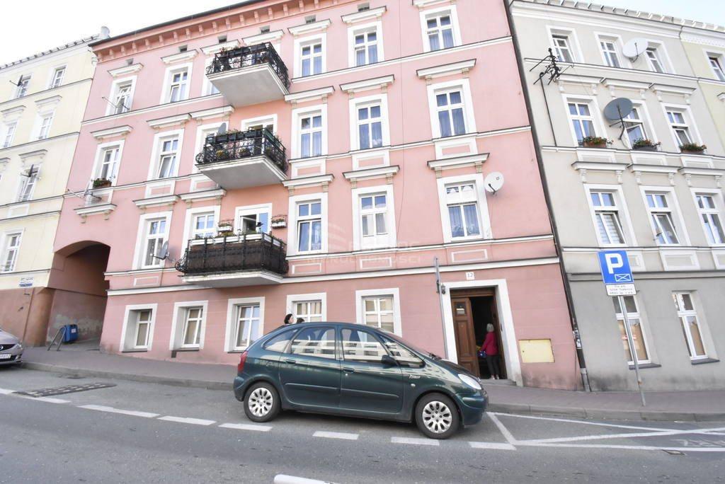 Mieszkanie trzypokojowe na sprzedaż Trzebnica, Wincentego Witosa  65m2 Foto 3