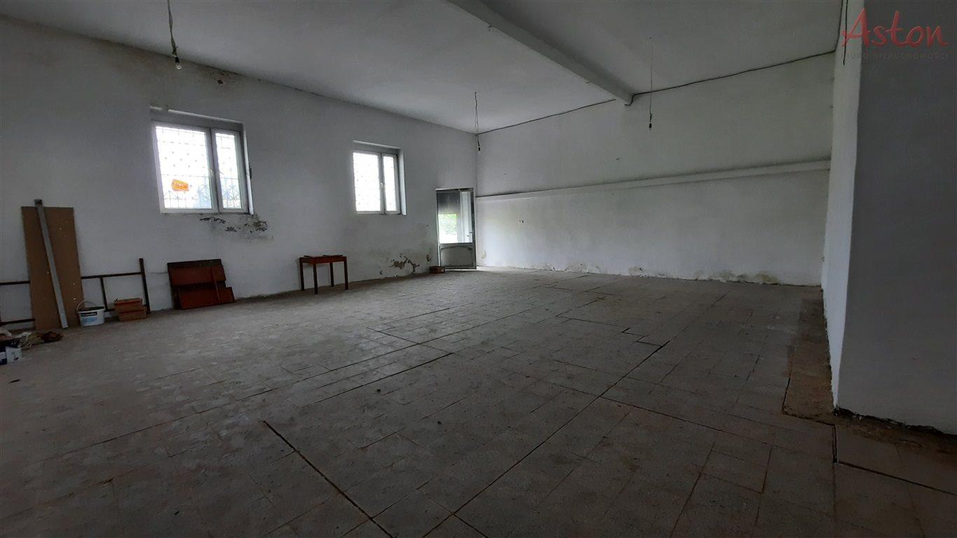 Lokal użytkowy na wynajem Mysłowice, Wesoła  120m2 Foto 4