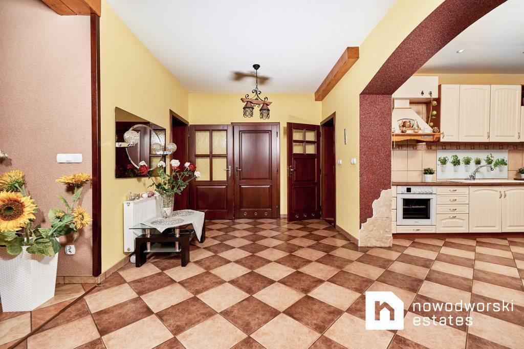 Dom na sprzedaż Biestrzyków, Lipowa  347m2 Foto 5