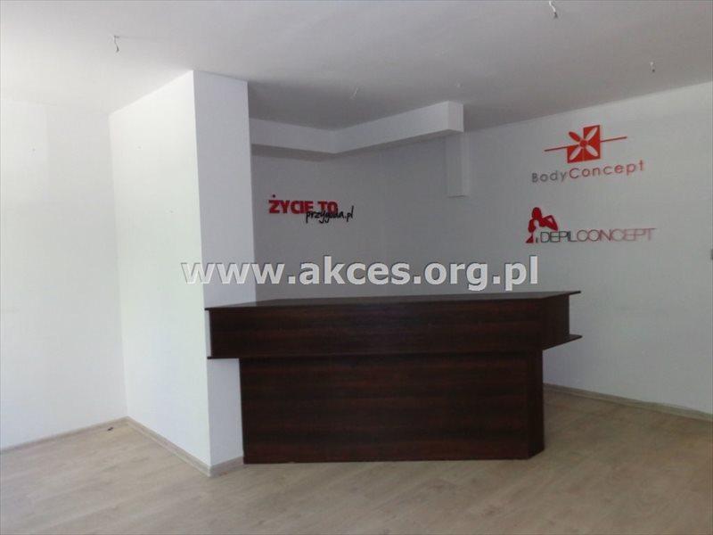Lokal użytkowy na sprzedaż Piaseczno, Centrum  75m2 Foto 1