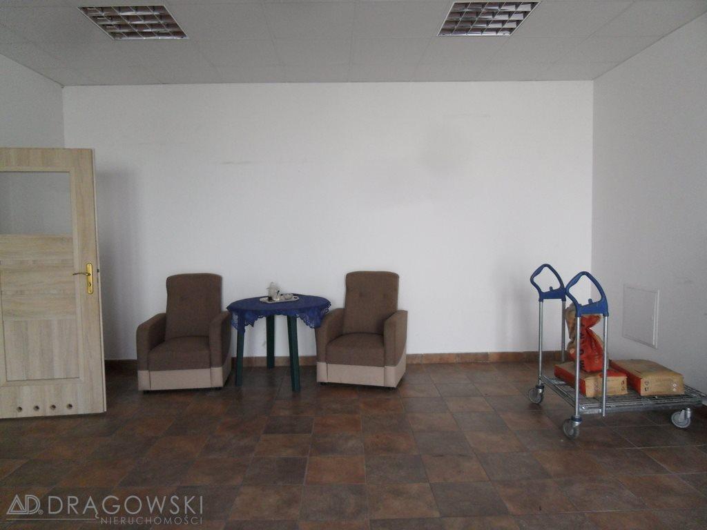 Lokal użytkowy na sprzedaż Warszawa, Targówek  585m2 Foto 9