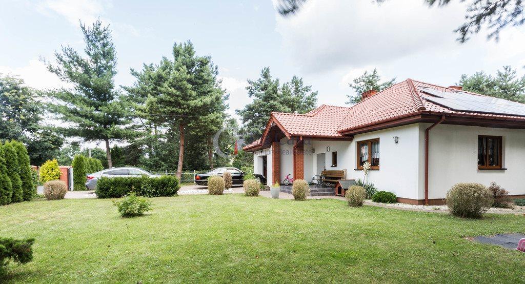 Dom na sprzedaż Urzut, Sosenki  220m2 Foto 2