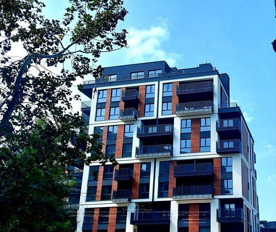 Mieszkanie trzypokojowe na sprzedaż Katowice, Dolina Trzech Stawów, Sikorskiego  70m2 Foto 5