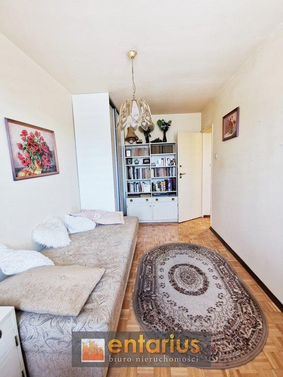 Mieszkanie czteropokojowe  na sprzedaż Warszawa, Mokotów, Sadyba- widne, ciche! Uregulowany grunt!  66m2 Foto 12