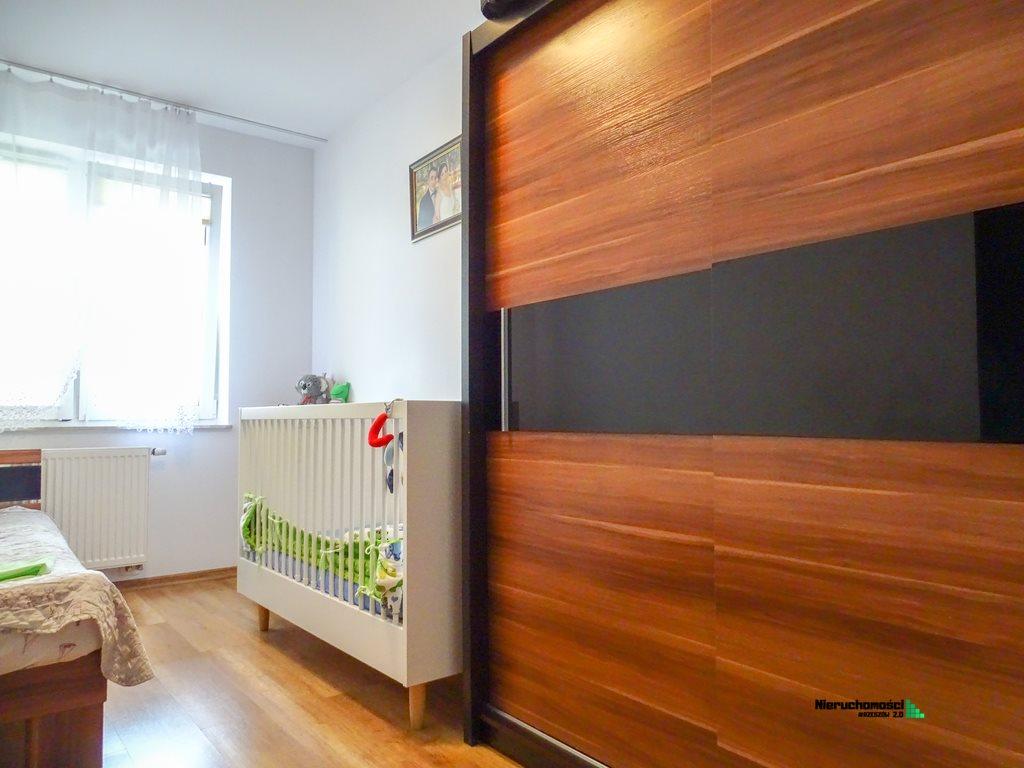 Mieszkanie dwupokojowe na wynajem Rzeszów, Zwięczyca, Architektów  53m2 Foto 6