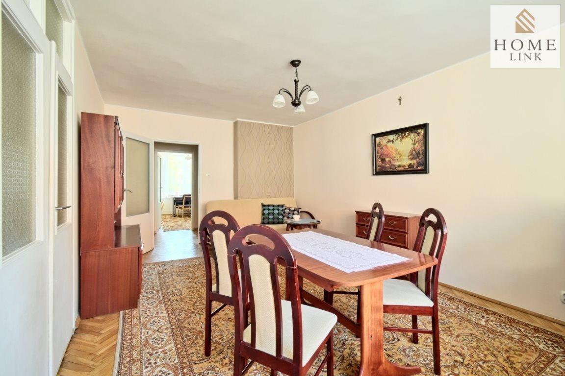 Mieszkanie czteropokojowe  na wynajem Olsztyn, Śródmieście  72m2 Foto 8