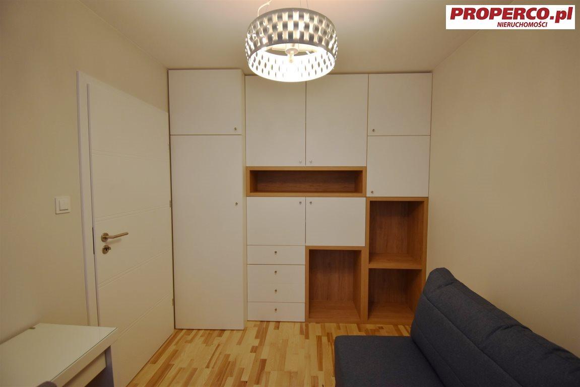Mieszkanie dwupokojowe na wynajem Kielce, Centrum, 1 Maja  36m2 Foto 6