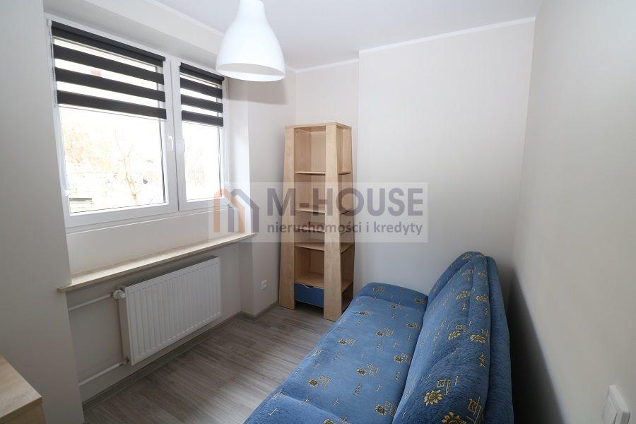 Mieszkanie trzypokojowe na sprzedaż Lublin, Gliniana  52m2 Foto 4