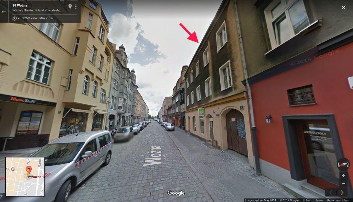 Dom na sprzedaż Poznań, Centrum, Stary Rynek  400m2 Foto 2