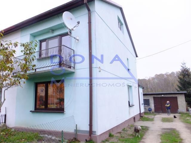 Dom na sprzedaż Kalonka, Kalonka  80m2 Foto 1