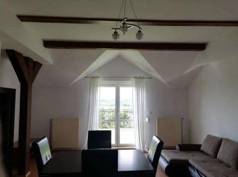 Mieszkanie czteropokojowe  na wynajem Toruń, Na Skarpie  151m2 Foto 1