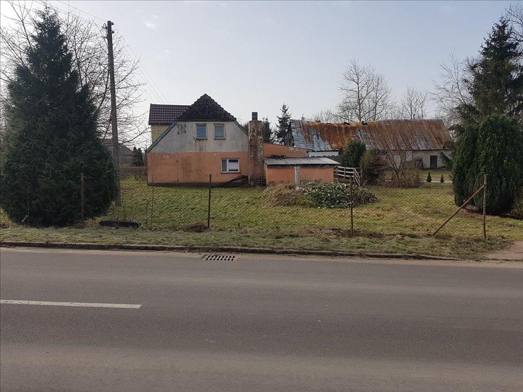 Dom na sprzedaż Dobrzyca, Będzino  130m2 Foto 1