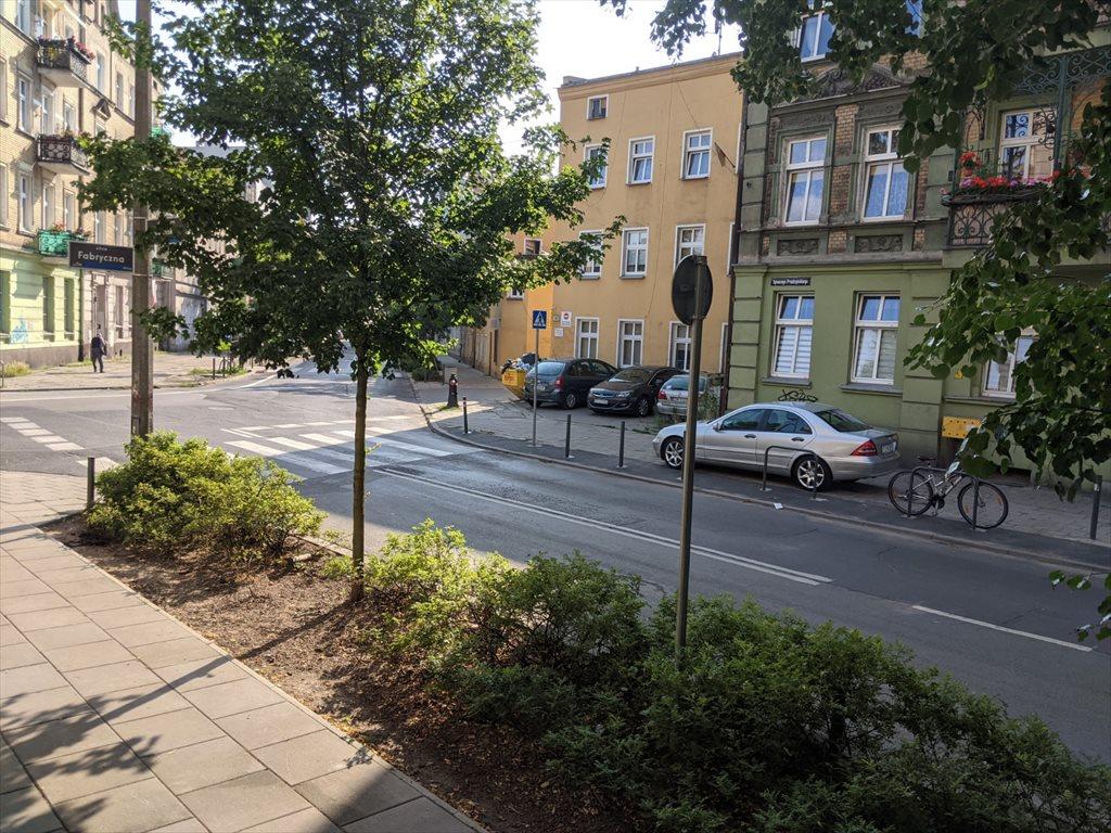 Mieszkanie czteropokojowe  na sprzedaż Poznań, Fabryczna  102m2 Foto 7