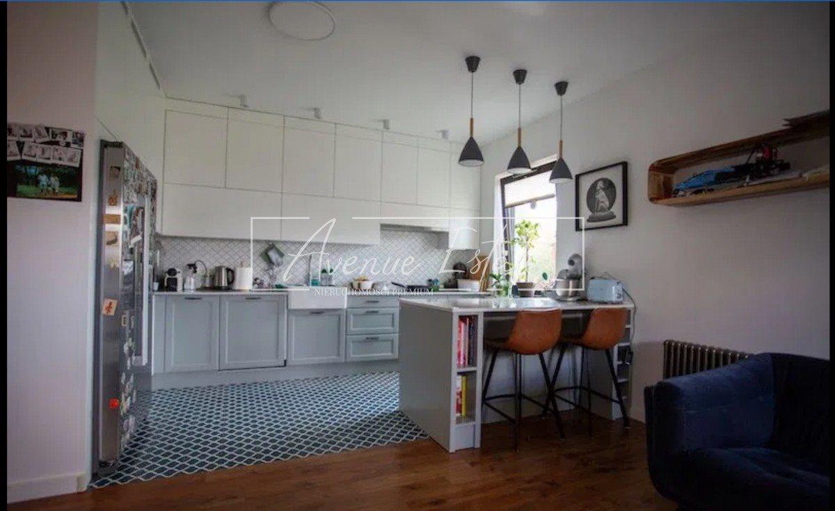 Mieszkanie trzypokojowe na sprzedaż Warszawa, Mokotów  77m2 Foto 1