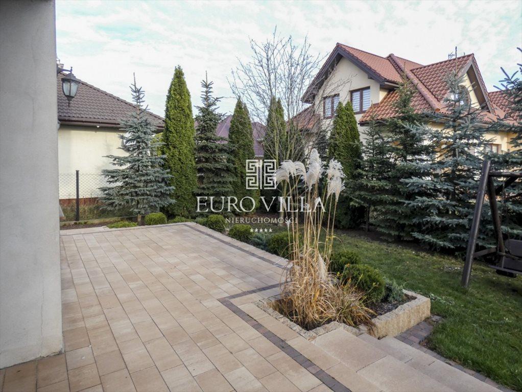 Dom na sprzedaż Jabłonna, Dworkowa  304m2 Foto 1