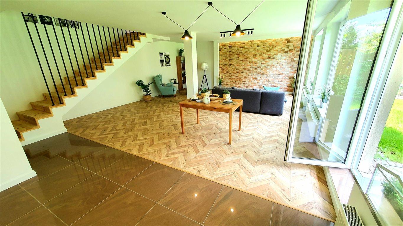 Dom na sprzedaż Lesznowola, Zielone Ogrody, Poprzeczna 54A/1  157m2 Foto 3
