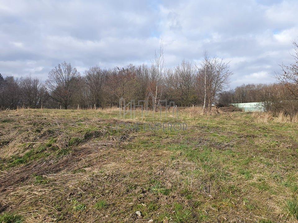 Działka rolna na sprzedaż Szczecin, Podjuchy  6500m2 Foto 3