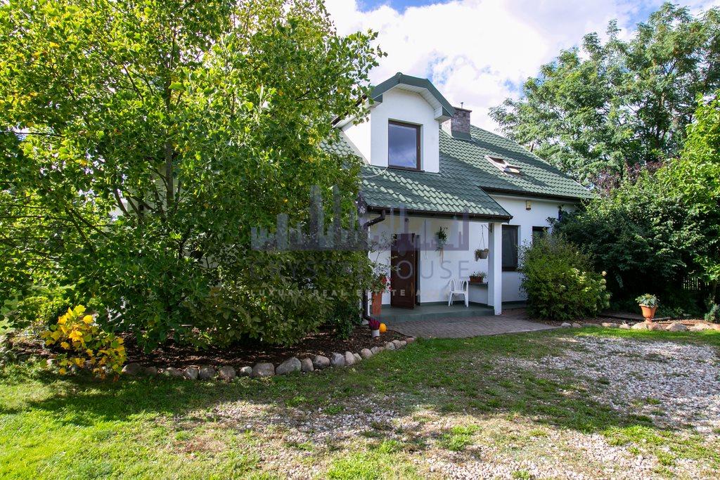 Dom na sprzedaż Żerań Mały  250m2 Foto 4