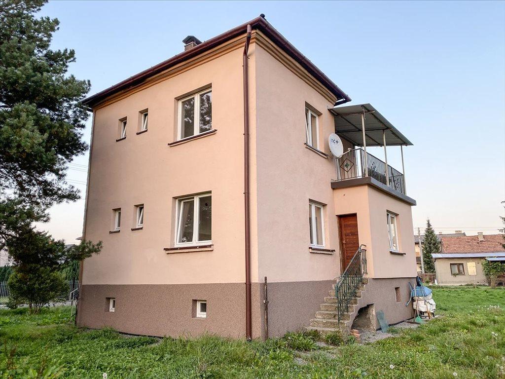 Dom na sprzedaż Żywiec, Żywiec  86m2 Foto 2
