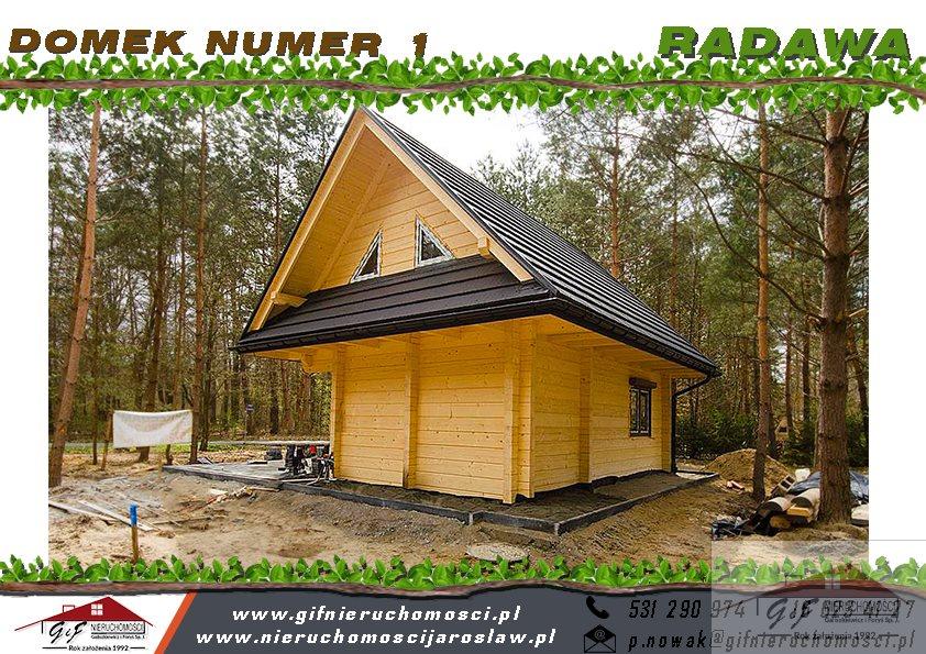 Dom na sprzedaż Radawa  70m2 Foto 5
