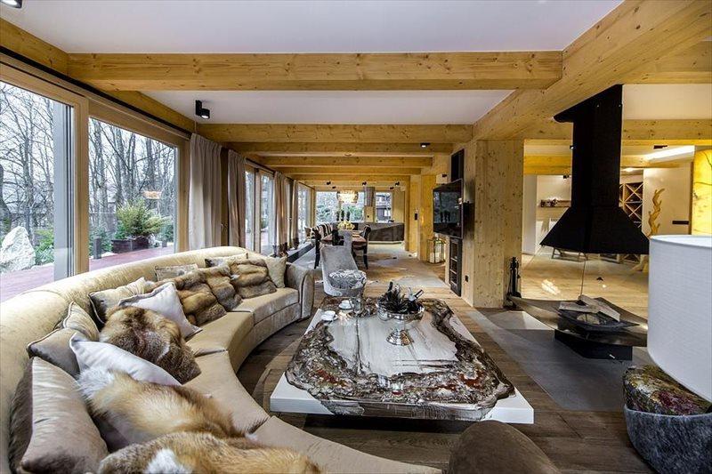 Luksusowe mieszkanie trzypokojowe na sprzedaż Zakopane, Żywczańskie  150m2 Foto 1