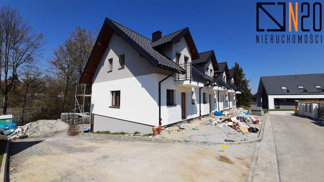 Dom na sprzedaż Zabierzów, Zabierzów, Krakowska - okolice  129m2 Foto 8