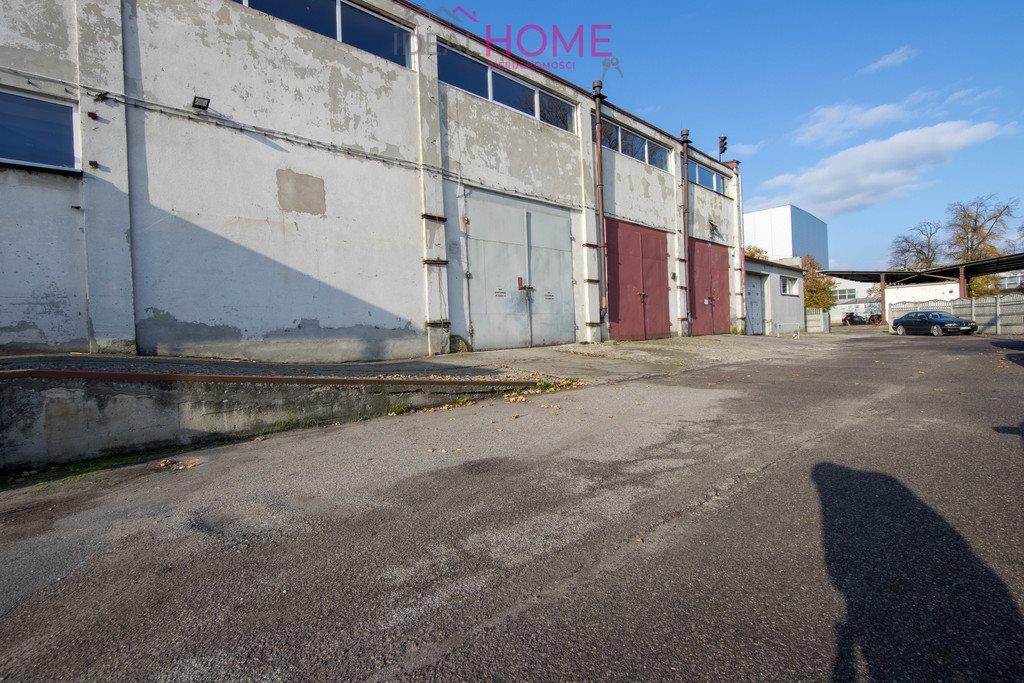Lokal użytkowy na sprzedaż Przeworsk, Dynowska  2693m2 Foto 3
