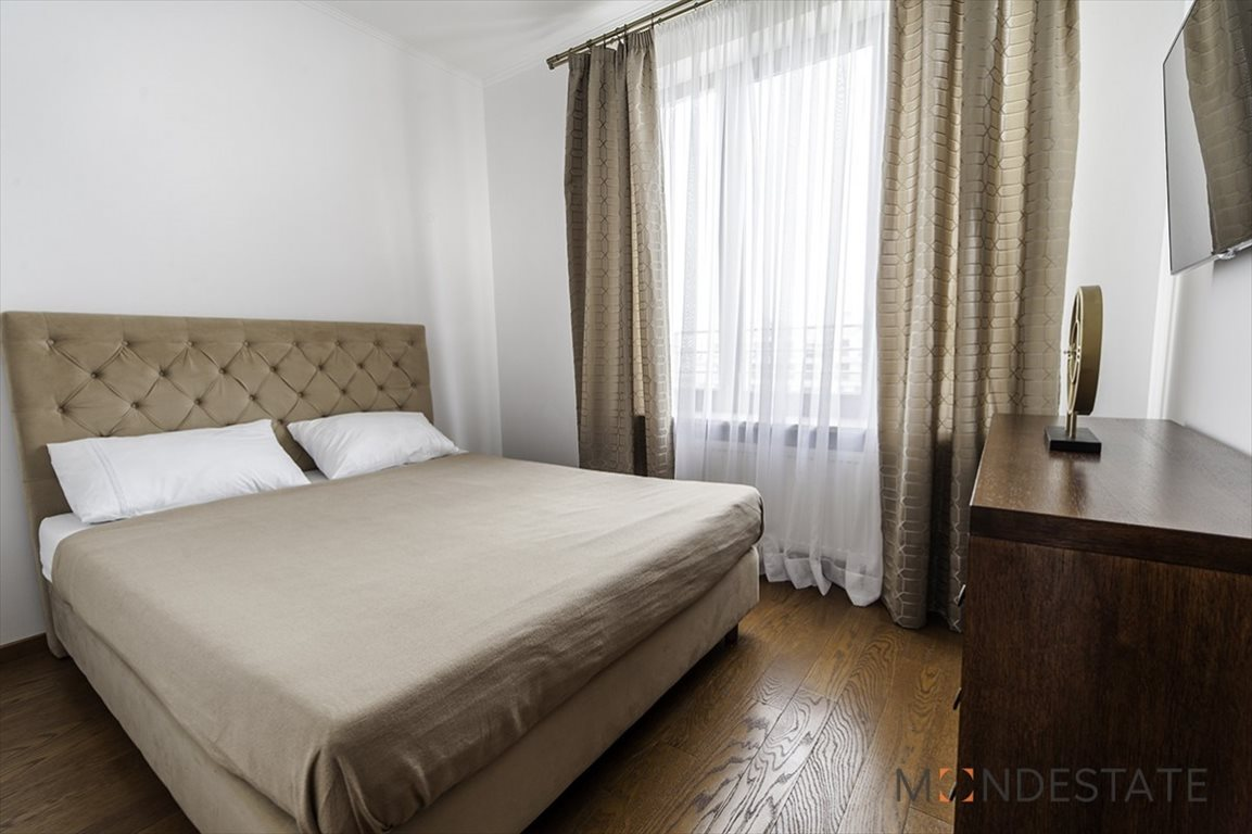 Mieszkanie trzypokojowe na sprzedaż Warszawa, Wilanów, Aleja Rzeczypospolitej  62m2 Foto 2