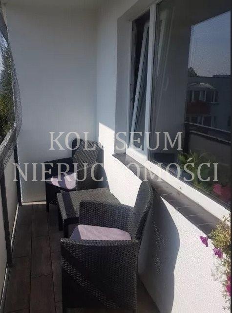 Mieszkanie trzypokojowe na sprzedaż Toruń, Na Skarpie  61m2 Foto 4