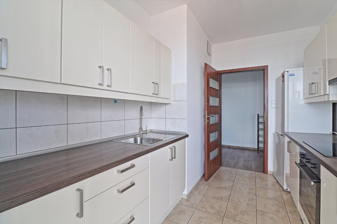 Mieszkanie dwupokojowe na wynajem Poznań, Centrum, Towarowa  52m2 Foto 6