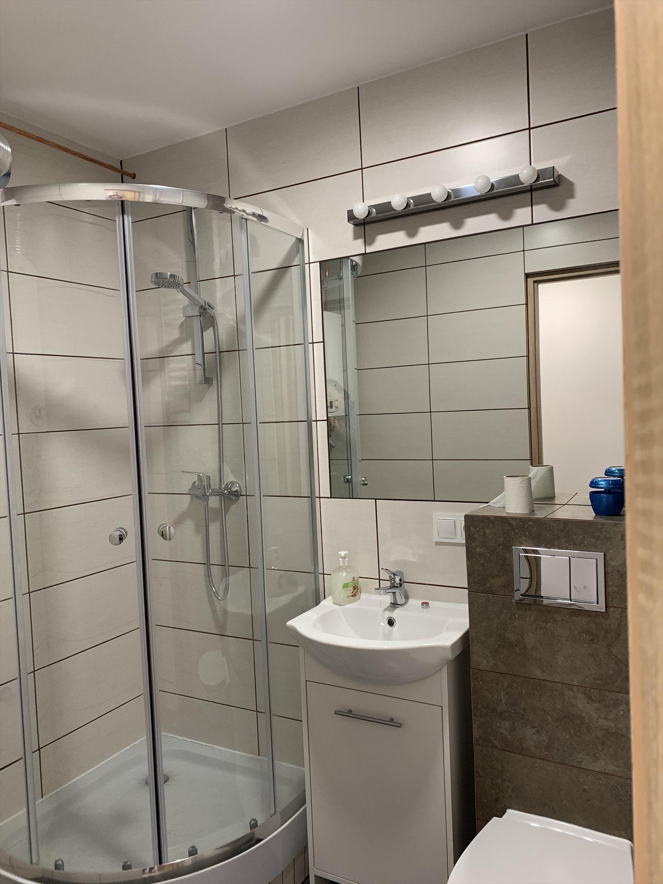 Mieszkanie dwupokojowe na wynajem Katowice, POGODNA  47m2 Foto 2