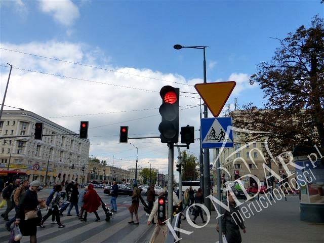 Lokal użytkowy na wynajem Warszawa, Śródmieście, Mirów, al. Jana Pawła II  128m2 Foto 5