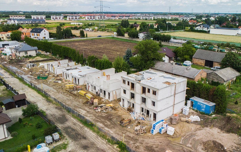 Mieszkanie dwupokojowe na sprzedaż Nowa Wola  86m2 Foto 5